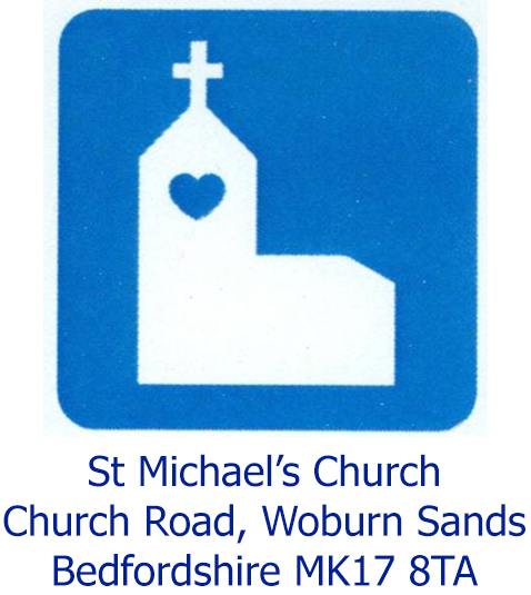 St Michael's Church Woburn Sands