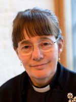 Revd. Diana Young